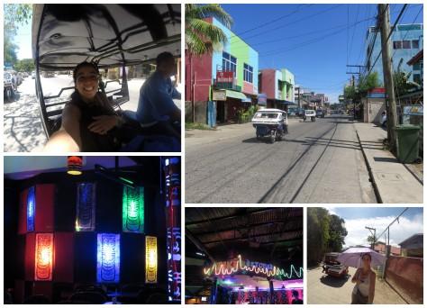 Paseando por Puerto Princesa