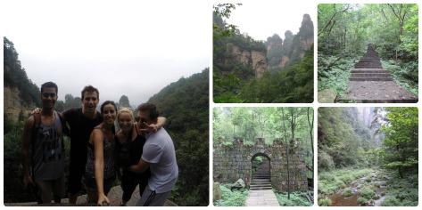zhangjiajie 1