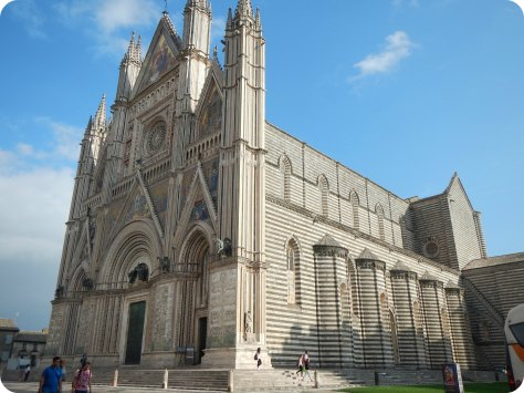 Duomo de Orvieto