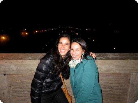 Con Chiara!