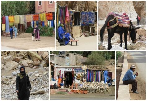 Mas colores de Marruecos