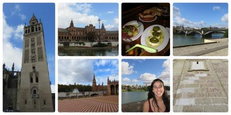 Un poco de Sevilla