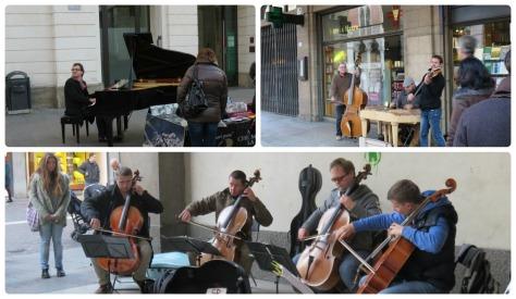 Múscia en Padua