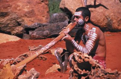 Didgeridoo - http://www.planbooktravel.com.au/