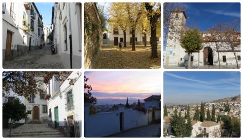 """Paseando por el """"barrio"""": callejones y San Nicolás"""